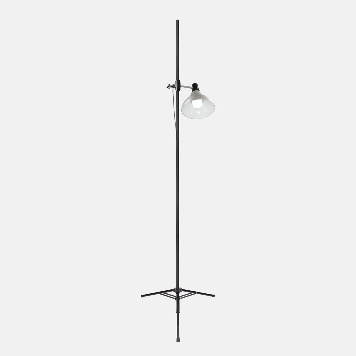 Artist Studio lamp with stand