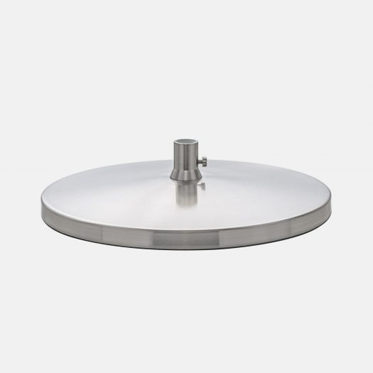 52107 Slimline table base